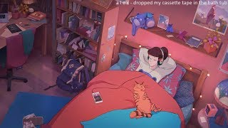 lofi hip hop radio - beats to sleep/chill to