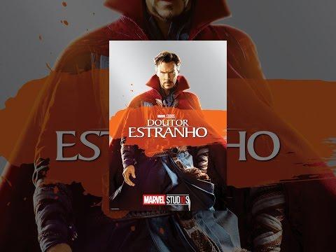 Doutor Estranho (2016) (Legendado)