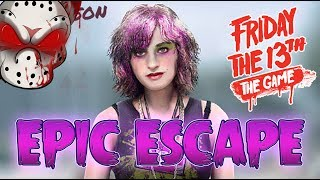 "HOW TO HAVE AN ""EPIC ESCAPE"" w/ AJ Mason 