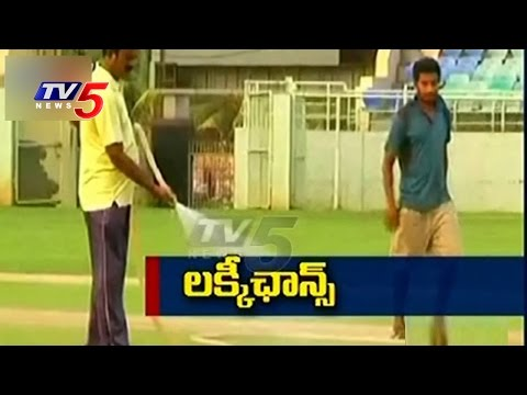 Vizag Venue To Host 6 IPL Matches | People Awaiting For T20 Matches | TV5 News