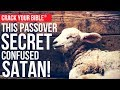 Passover's symbolism even tricked Satan! Can YOU spot it? | Holy Days
