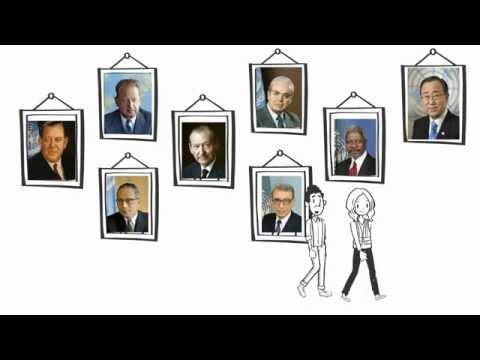 Selecting the Next UN Secretary-General