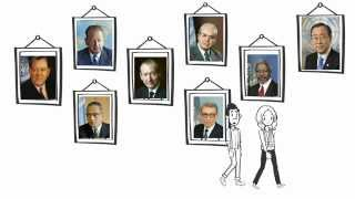 Selecting the Next UN Secretary-General