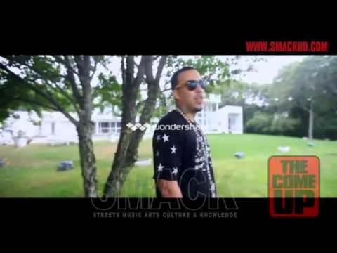 French Montana the come up DVD SMACK coke boys edition Pt.2