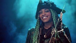 What's My Name x One Kiss (Mashup) Descendentes/Descendants 2/3