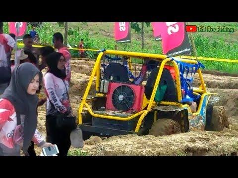 Offroad 4x4 Extreme Indonesia - Di Pabrik Semen Rembang