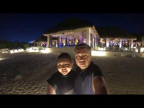 Full Week All Inclusive Stay at Paradisus La Esmeralda Playa Del Carmen