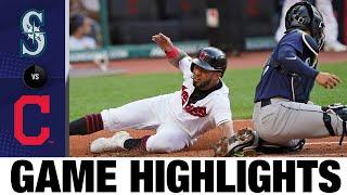 Mariners vs. Indians Game Highlights (6/11/21)   MLB Highlights