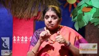 The Storyteller Show - The puppy and The Kitten | Keshava Productions Originals