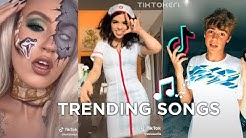 MOST SEARCHED TIKTOK SONGS COMPILATION - TIKTOK TRENDING SONGS #3