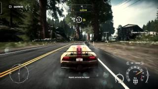 Real 4k: NFS Rivals