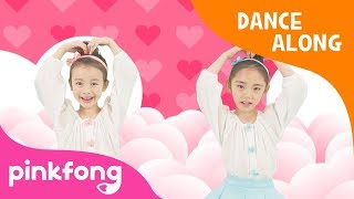 Skidamarink - I Love You | Dance Along | Pinkfong Songs for Children