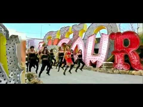 ABCD   2   Lauren Gottlieb dance