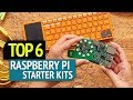 TOP 6: Best Raspberry Pi Starter Kits 2019 - YouTube