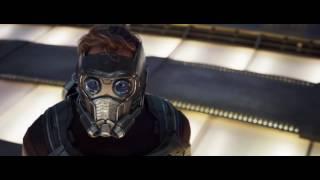 Стражи Галактики. Часть 2 - Русский трейлер (дублированный) 1080p