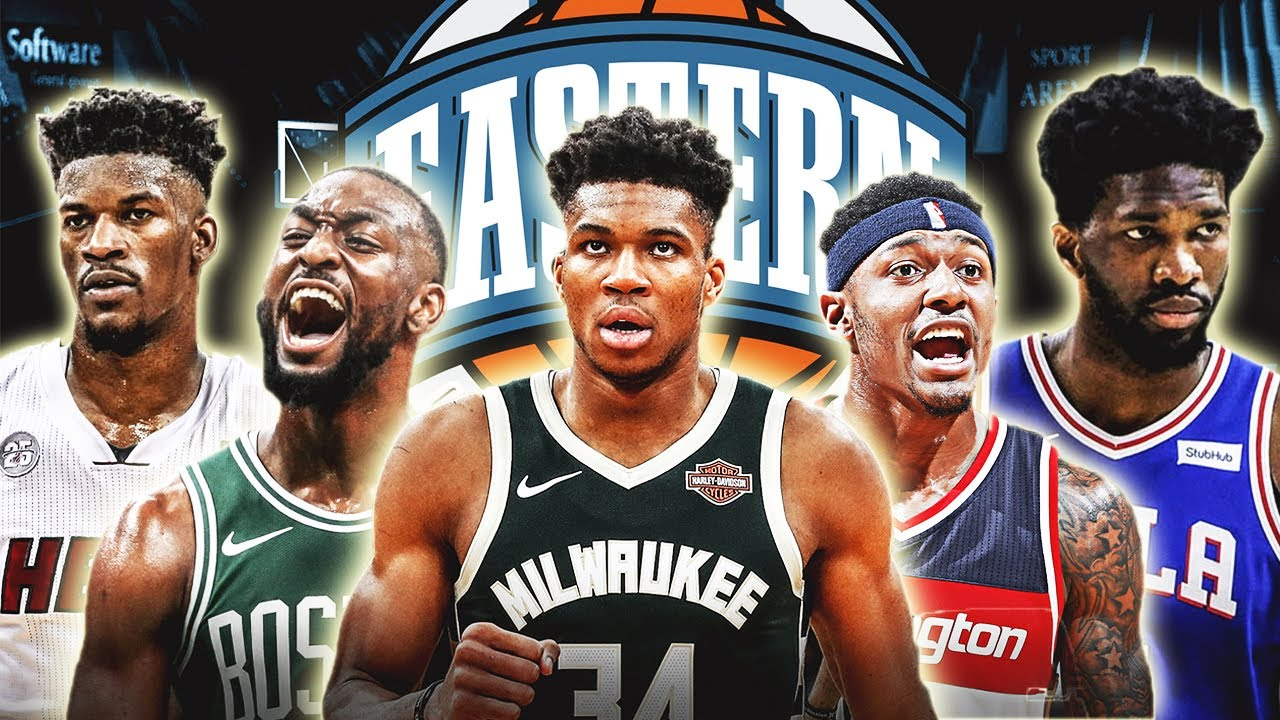 East All-Star Team Roster Predictions | 2020 NBA ALL-STAR GAME
