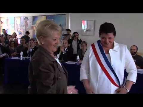 A Voisins-le-Bretonneux : conseil municipal d'installation