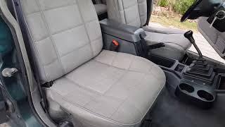 1996 Джип Черокі 4х4 швидкість 5 керівництво з поліцією пакет