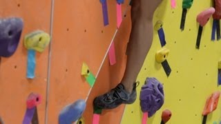 Best Shoes for Indoor Climbing | Rock Climbing