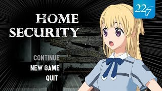 Home Security: Accepted my death halfway in | sakura fujima