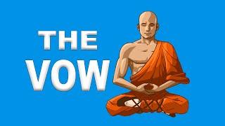 JOKE:  The Vow
