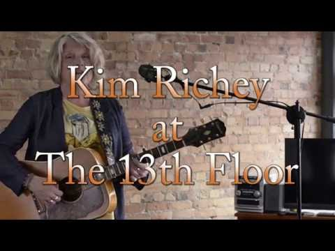 Kim Richey at The 13th Floor