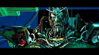 Transformers : Dark of the Moon  Sentinel Prime revival (1080pVF HD)