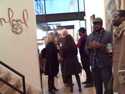 Private Opening @ Damon Dash Gallery Tribeca