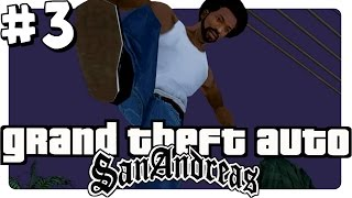 Two Brothers Play   GTA San Andreas: Part 3 - Balla Dope Pussies