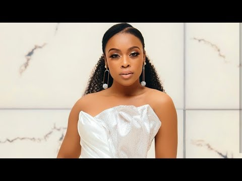 Nomzamo Mbatha Shares Her Painful Moments