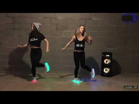 Saint JHN – Roses (Imanbek Remix) Dance Shuffle