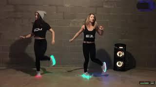 Baixar Saint JHN - Roses (Imanbek Remix) Dance Shuffle