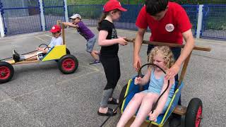 Whiz Kidz Holiday Day Camps Week 3 2020