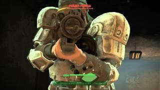 Fallout 4 104 - Помощь торговцам