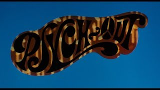 Psych-Out 1968 (Director's Cut 2015 Blu-Ray Edition) [HD 1080p]