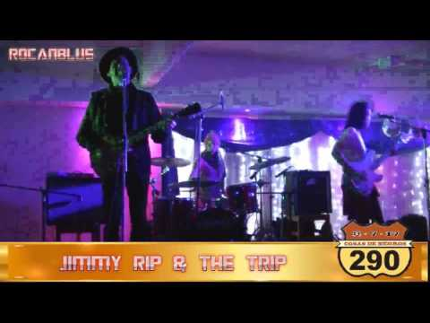 Jimmy Rip & The Trip (2) - ROCANBLUS
