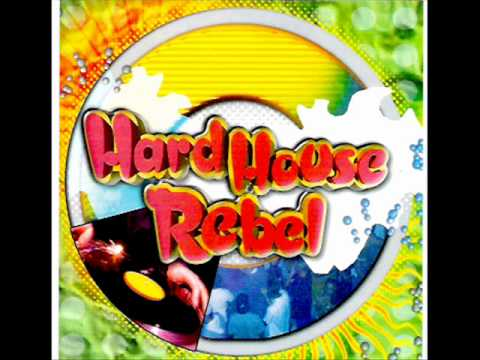 Hard House Rebel - Nemesis - HARD HOUSE MUSICA