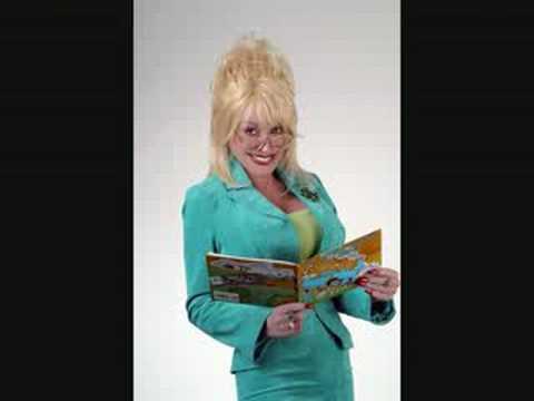 Dolly parton- Travelin' thru