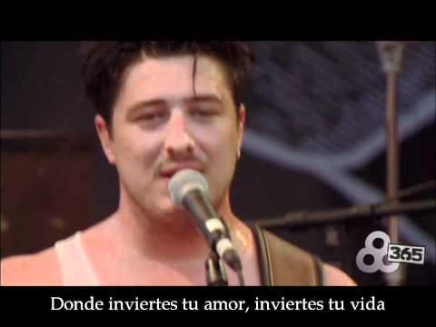 Awake my soul. Mumford & Sons. Subtítulos español.