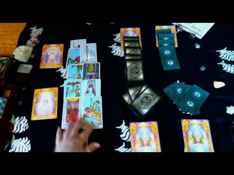 Pick-A-Card - Yes/No Tarot Reading-All Signs- #5