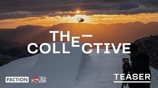 THE COLLECTIVE - Official Film Teaser (4k)