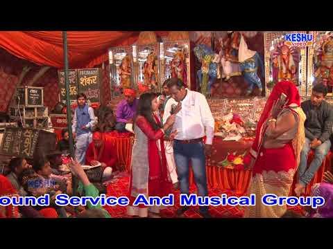 अंगना मै खेलै छोटे से बालाजी Angna Me Khele Chota Sa Balaji | Shankar Sound Bhagola | KR Haryanvi