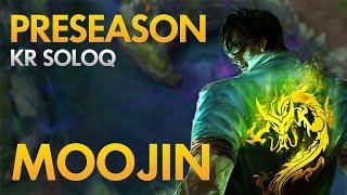 HLE MOOJIN - Lee Sin Jungle