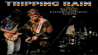 "Tripping Rain - ""LIVE on Elohim on the Entertainment Scene"" - Music Video"