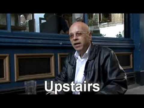 Cockney Rhyming Slang- MSU FILM IN BRITAIN