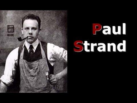 1x07 Paul Strand