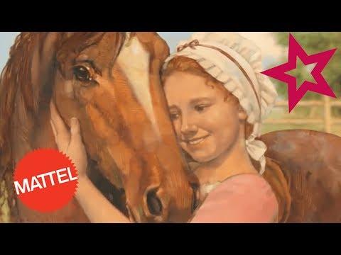 Meet Felicity Merriman | American Girl | Mattel