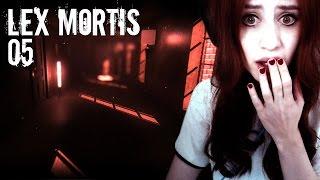 LEX MORTIS #05 - WER lebt denn hier noch!? ● Let