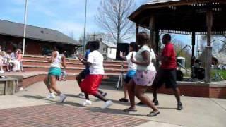 African Dance Bucknell University