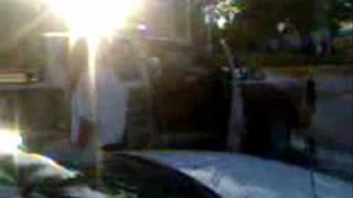 BALACERA EN CIUDAD VALLES 30 DE JULIO DE 2010